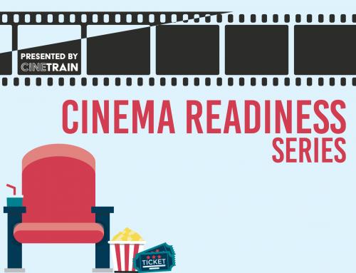 The Cinema Readiness Series