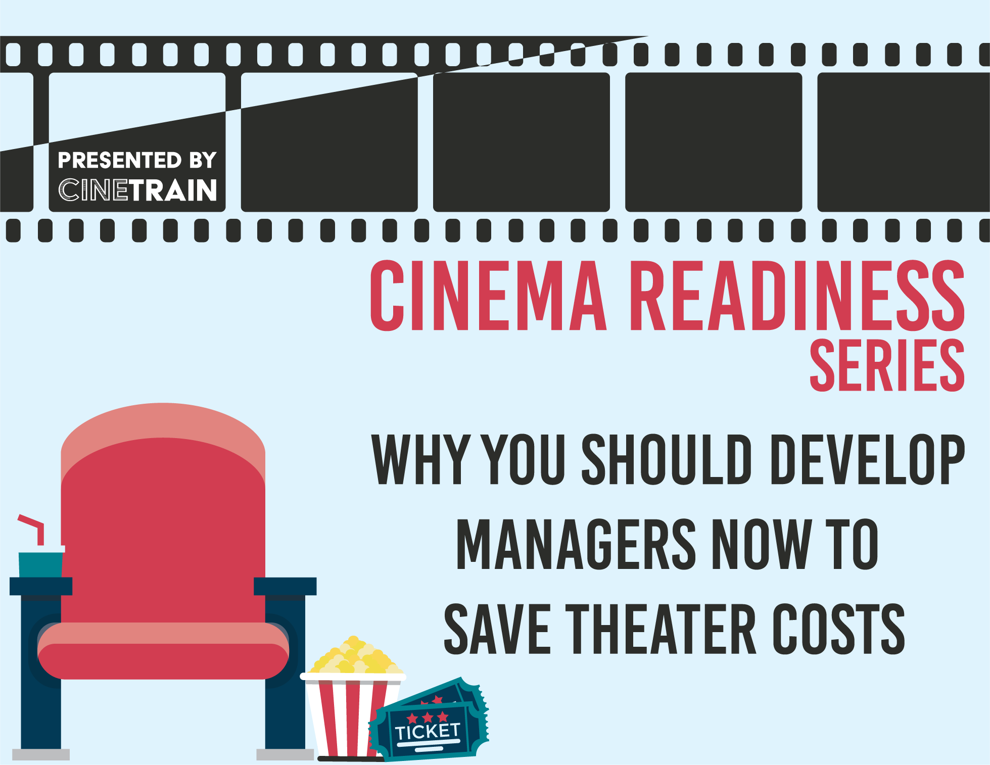 Why You Should Develop Managers Now to Save Theater Costs