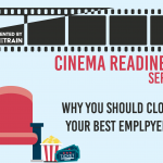 Why You Should Clone Your Best Cinema Employees