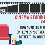 How Your Theatre Employees 'Get Ready' Better Than Others